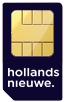 hollandsnieuwe sim only abonnement
