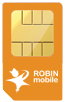 robin-mobile sim only