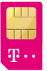 t-mobile sim only abonnement