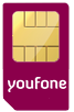 youfone sim only