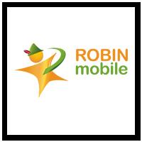 robin mobile logo