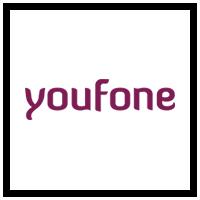 youfone logo